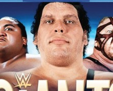 WWE True Giants DVD review