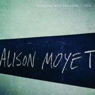Alison Moyet: minutes and seconds live album review