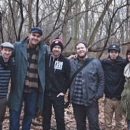 Flatfoot 56's Tobin Bawinkel talks new project- 6'10- personal pain, faith and more