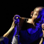 Linkin Park plays through the pain in Indianapolis