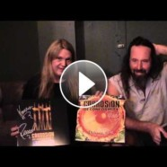 Corrosion of Conformity members discuss new vinyl releases