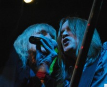 Kix to rock Baltimore with annual Kix-Mas show this weekend