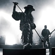 Fields of the Nephilim to reunite at festival