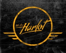 We Are Harlot announce debut album and tour dates