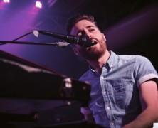 Jukebox The Ghost plays Indy as the world watches
