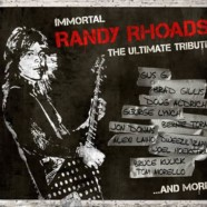 Randy Rhoads tribute album to feature all-star lineup