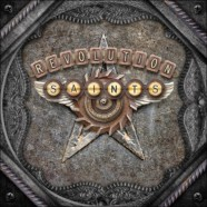 Revolution Saints: Self Titled review