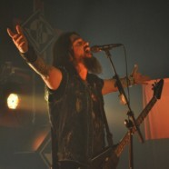 An Evening With Machine Head in Pittsburgh