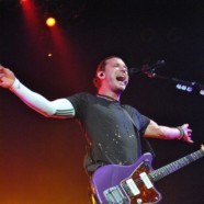 Bush with Theory Of A Deadman and Stars In Stereo rock Stage AE