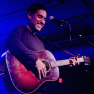 Joshua Radin brings Carey Brothers to Indy for Valentine's weekend concert