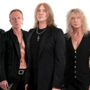 Def Leppard announces massive 40 city tour with Styx and Tesla