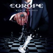 Europe's entire War Of Kings album available for streaming