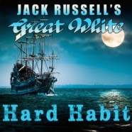 "Jack Russell's Great White releases new single ""Hard Habit"""