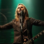 Styx rock the paradise at Emens