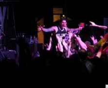 For Today and Ice Nine Kills destroy The Emerson Theater