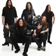 Testament announces tour with Exodus and Shattered Sun