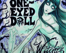 One Eyed Doll: Witches review