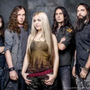 The Agonist exclusively streaming new album