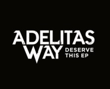Adelitas Way: Deserve This review