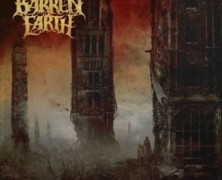 Barren Earth: On Lonely Towers review