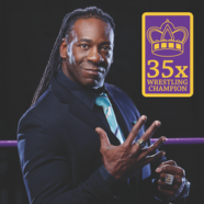 Booker T: My Rise to Wrestling Royalty review