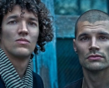 For King & Country talk Winter Jam, Live Free.Love Strong and more
