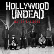 Hollywood Undead premiere video for Day of the Dead