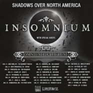 Insomnium announce headline tour dates