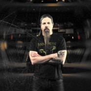 Lamb Of God's Chris Adler to guest as drummer on new Megadeth album