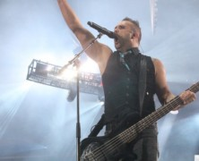 Skillet and more bring dynamic Winter Jam tour to Indianapolis