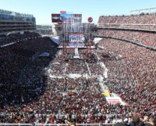 WrestleMania Shatters Records