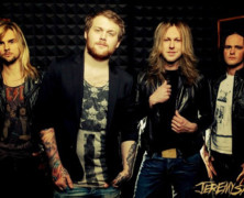 We Are Harlot Partners With Billboard To Stream Entire Debut Album; US Headlining Tour Starts April 2nd