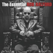 Rob Halford signs world wide rights deal with Sony Music Entertainment and Legacy Recordings