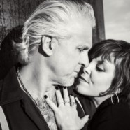 Pat Benatar and Neil Giraldo Launching 35th Anniversary Tour CD/DVD