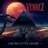 Venrez: Children of the Drones review
