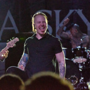 A Skylit Drive and Red Jumpsuit Apparatus come together to rock Emerson Theater