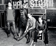 Halestorm: Into The Wild Life review