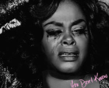 Jill Scott: You Don't Know review