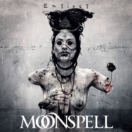 "Moonspell Premiere Lyric Video For ""Medusalem"" – North American Tour Kicks Off This Week"