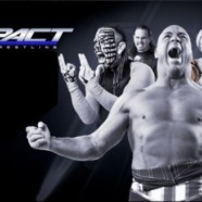 TNA encourages fans to live tweet tonight's Impact! broadcast
