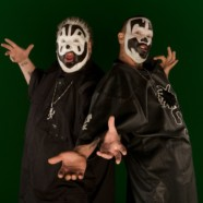 Insane Clown Posse Plans Juggalo Domination For 2017
