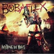 Bobaflex announce new album and pre-order