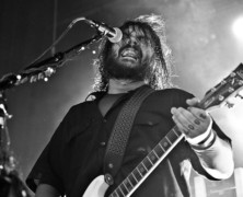 Seether announce massive Summer Tour