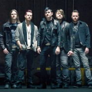 Hinder premieres new album on Pandora