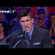 Ethan Carter III talks about the EC3 For Champion Campaign and feud with Mr. Anderson