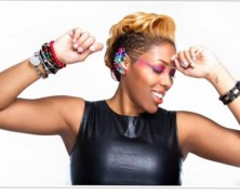 R&B vocalist Tiona Dee shines from NYC all the way to Atlanta