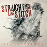 Straight Line Stitch: Transparency review