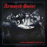 Armored Saint: Win Hands Down review