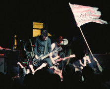 Anti-Flag's Chris #2 talks 'American Spring'