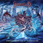 Humangled: Prodromes of a Flatline review